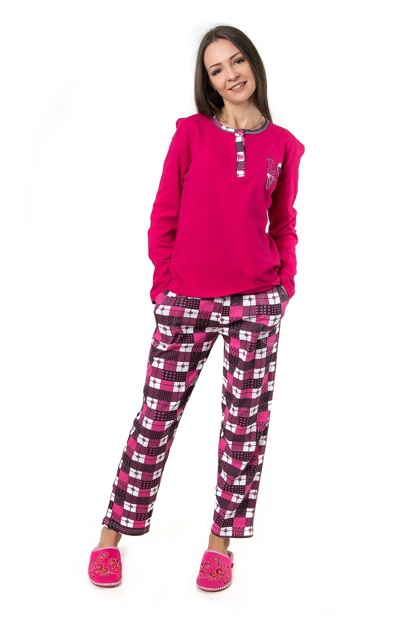 a17d4992594d Пижамы : Пижама женская Fawn 6528