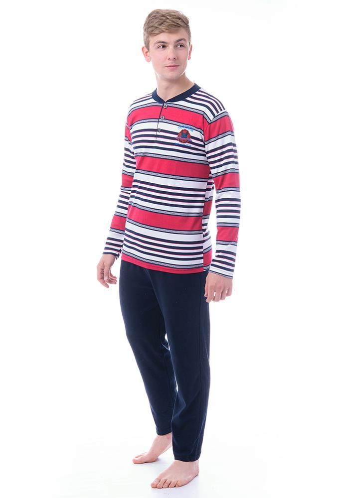 dd18b3a8352a Пижамы : Пижама мужская Dalmina Fancy 20004 (20005)