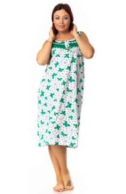 Ночная рубашка женская Sentina 205