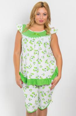 Ночная рубашка Almina 168