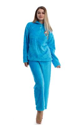 Пижама женская Vanora 8598
