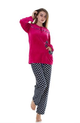 Пижама женская Fawn 2900