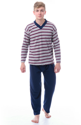 Пижама мужская KSM 2002