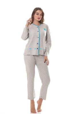 Пижама женская KSM 2100