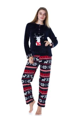 Пижама женская Fawn 2918