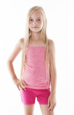 Майка детская (девочка) Altin 9050