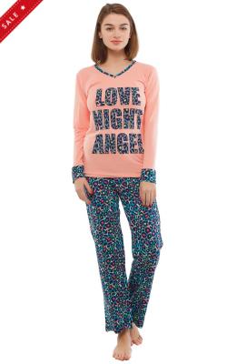 Комплект-двойка женский Night Angel 2953