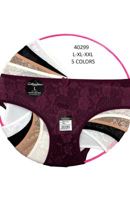 Трусы женские Cottondance 40299