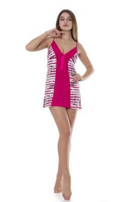 Ночная рубашка женская Isik 90947