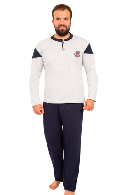 Комплект-двойка мужской Rimoli Tekstil 810
