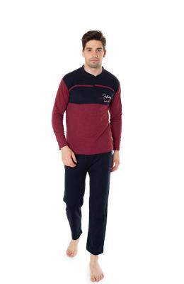 Комплект-двойка мужской Rimoli Tekstil 825