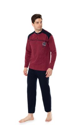 Комплект-двойка мужской Rimoli Tekstil 8401