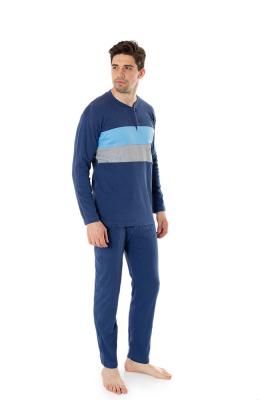 Комплект-двойка мужской Rimoli Tekstil 845