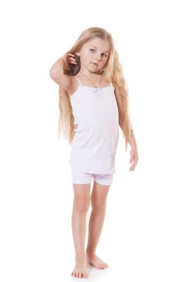 Комплект-двойка детский (девочка) Altin 803012