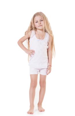 Комплект-двойка детский (девочка) Altin 803021