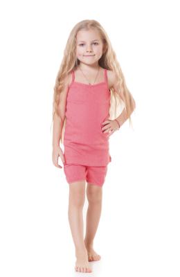 Комплект-двойка детский (девочка) Altin 66112