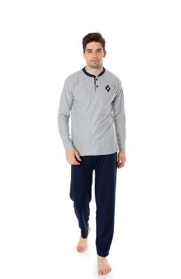 Комплект-двойка мужской Rimoli Tekstil 2030