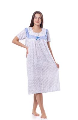 Ночная рубашка женская Leyla 903