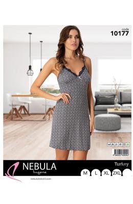 Hочная рубашка женская Nebula 10177