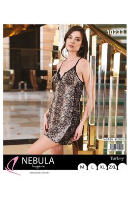 Hочная рубашка женская Nebula 10233