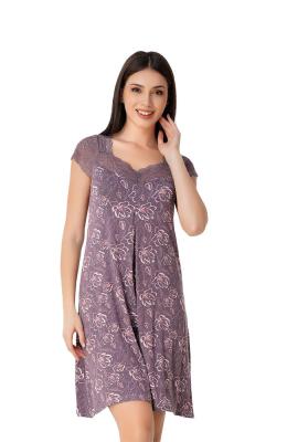 Ночная рубашка женская Nebula 6514