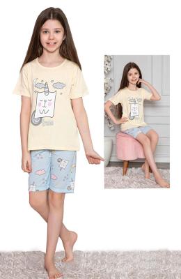 Комплект двойка подростковый (девочка) MiniMoon 2255