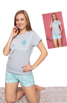 Комплект двойка женский Cotton More 50165